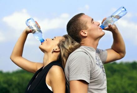 Como se hidratar neste verão_ - Mercadão de Vila Formosa