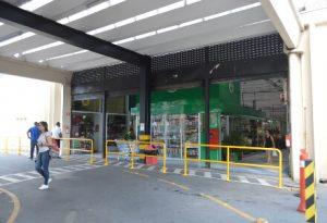 Mercadão de Vila Formosa segue aberto durante quarentena - Mercadão de Vila Formosa